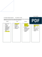 PFS 34-Dwight D.eisenhower