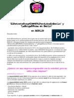 Colaboración ElRetreteRosa