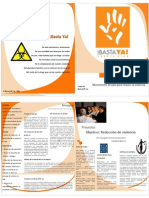 Brochure BastaYaPR