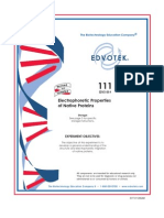 Evonik_Agarose Gels for Proteins