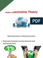 Macroeconomic Theory1 (2) (1)