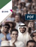 QNB Annual Report 2010-11