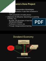 Litván Dora Társadalmi-Közösségi Célú Kiegészítő Pénznem - Bernard Lietaer