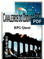 Cdz Rpg Quest
