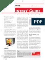 015262 Printers Guide 86
