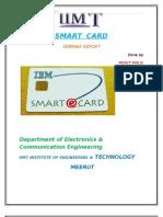 Smart Card Lucky