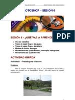 PhotoShop Sesion6