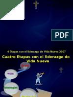 MISION VISION Y ESTRATEGIAS Vn 2008