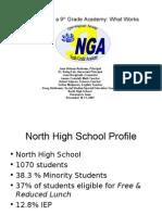 9th Grade Academy
