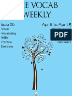 The Vocab Weekly_Issue 26
