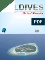 Maldives Islands GN