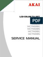 Service Manual Bg