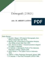 55111670-Demografi-2-SKS