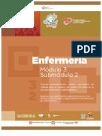 Guia Formativa, Enfermeria 32. CECyTEH, Gobierno de Hidalgo