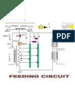 Dc Feeding to Tm