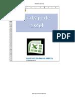Sara-López Romero Arrieta-Trabajo Excel. - (pdf)