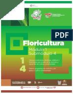 Guia formativa. Floricultura 14. CECyTEH Gobierno de Hidalgo
