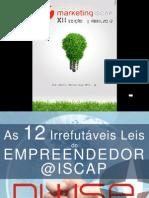 12Leis Para o Empreendedor