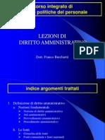 Burchietti - Diritto amministrativo