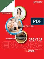 Encore 2012 Brochure En