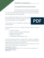 A REFORMA FISCAL DE JUNHO DE 2002 E A SITUAÇÃO ACTUAL