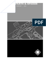 Ion Parts Kits