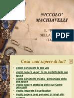 Machiavelli