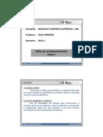 Comércio Eletrônico - FTEC - Alex Cardoso - Parte 1