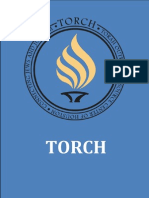 TORCH Program Guide - Winter 2012