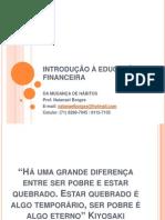 Educação Financeira I
