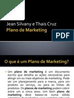 Plano de Marketing Jean e Thais