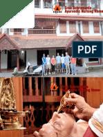 Ayurvedic Hospitals in Calicut