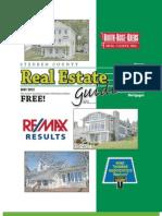Steuben County Real Estate Guide - April 2012