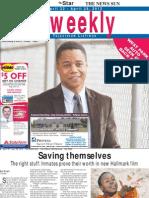 TV Weekly - April 22, 2012