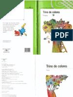 Trino de Colores - Pelayos
