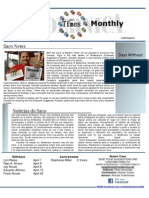 Newsletter- April 2012