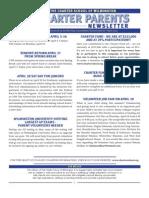 Charter Newsletter 201204