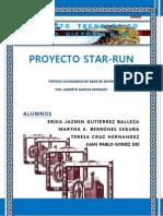 Proyecto Star Run