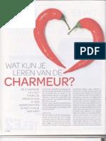 Wat Kun Je Leren Van de Charmeur?