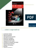 Crisis Kit Remy