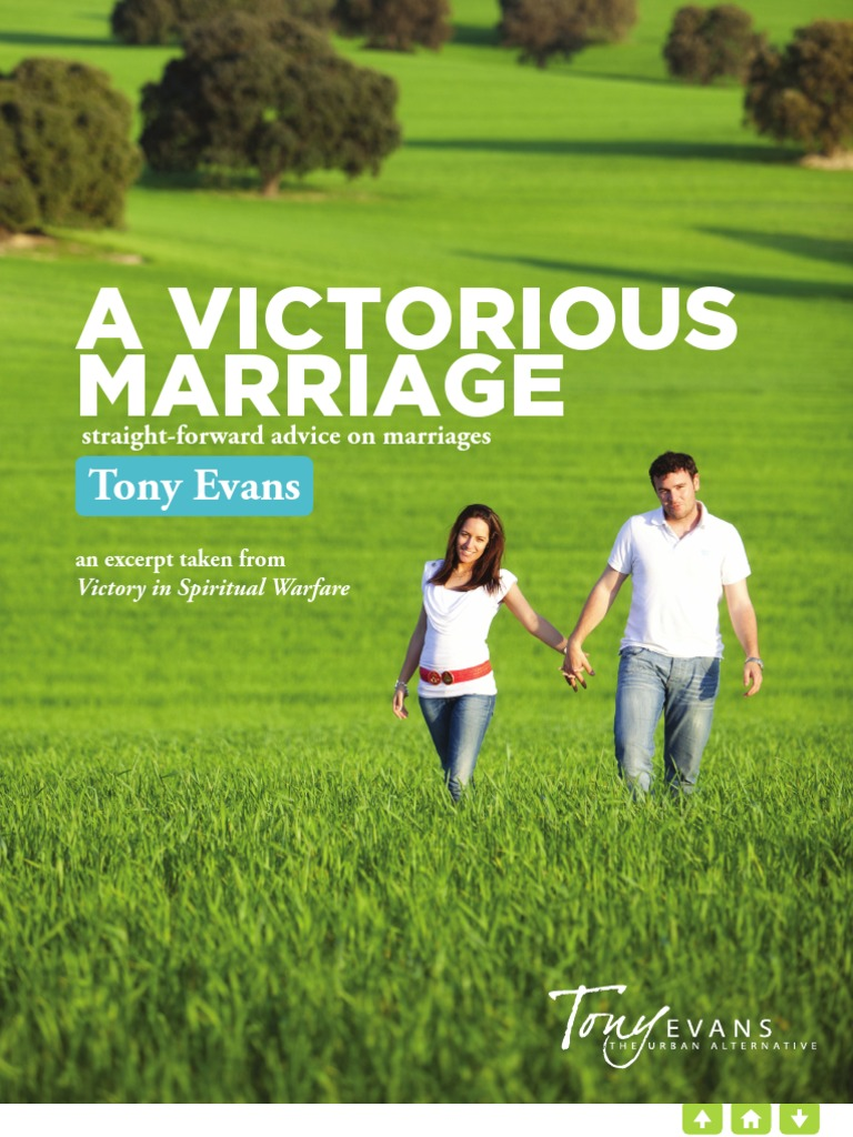 A Victorious Marriage eBook | Marriage | Wife