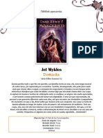 Jet Mykles - Elfos Escuros 02 - Domada