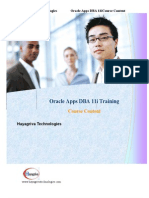 Oracle Apps Concepts
