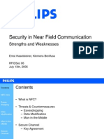002 - Security in NFC