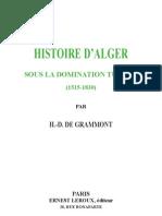 Alger Turque