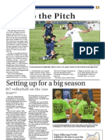 Sc Connection Sports News Story Gallagher