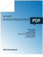 Security Best Practices Sbpr6
