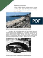 História de Copacabana_indice_conclusão_introdução_paleta_bibliografia