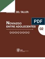 Taller de Noviazgo Para Adolescestes