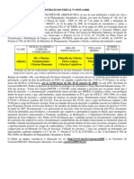 Concurso Público Adjunto em Filosofia_ITA